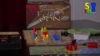 Video-Rezension: Ein Fest für Odin