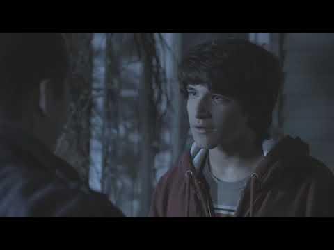 Teen Wolf S01E01 480p