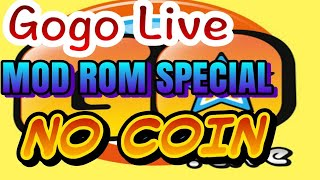 Video gogo live mod no coin, joy live mod MP3, 3GP, MP4, WEBM, AVI, FLV Oktober 2018