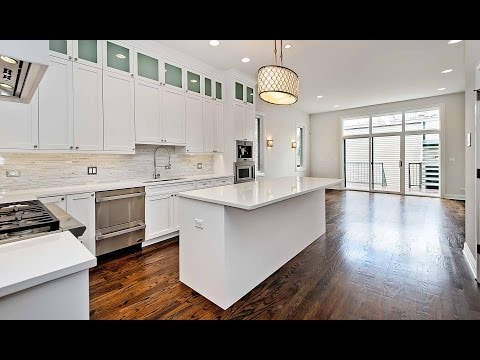 Video – 14 new Noah Properties homes in Logan Square