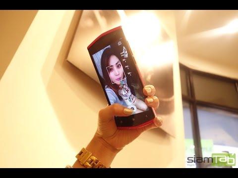 รีวิว iMI Lady สมาร์ทโฟนที่มาพร้อมกลิ่นน้ำหอมเป็นเครื่องแรกของโลก