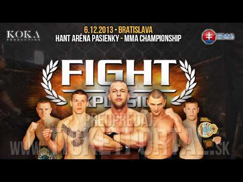 Pasienky - www.fightexplosion.sk FB Fan Page: https://www.facebook.com/pages/Fight-Explosion/468621179850509 FB Event Page: https://www.facebook.com/events/137423437615...