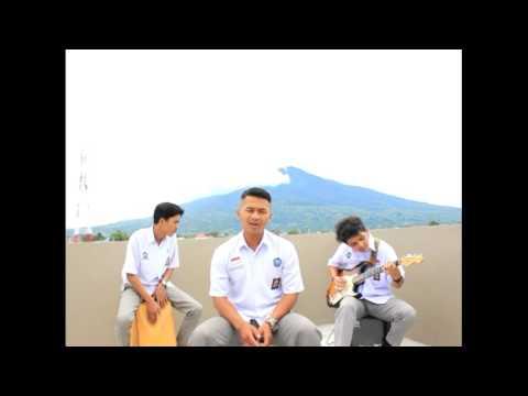 Sumarak Bukittinggi (Cover)