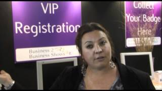 Business 2 Business Shows: Business South West