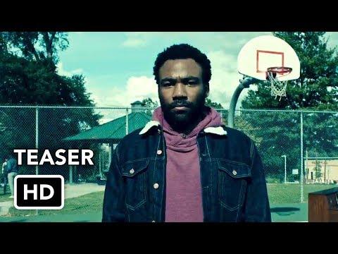 "Atlanta Season 2 ""Heavy Rotation"" Teaser Promo (HD)"