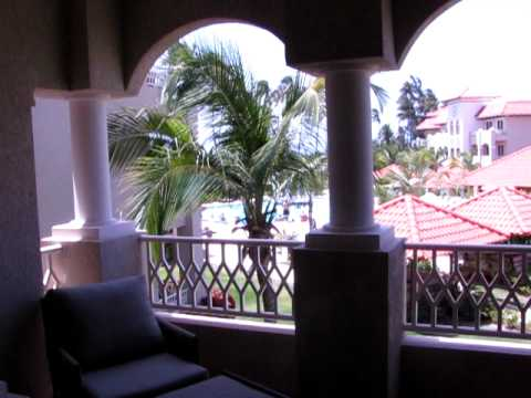 Sol Melia - Gran Melia Vacation Club - Puerto Rico