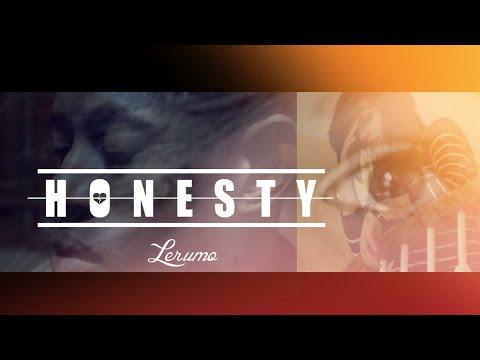 Lerumo - HONESTY ft. Sivan (видео)