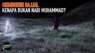 Download Video Subhanallah, Akhirnya Terungkap! TERNYATA INI ALASAN ALLAH PILIH NABI ISA MEMBUNUH DAJJAL MP3 3GP MP4