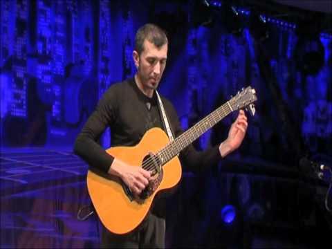 MASSIMO VARINI - LIVE @ Soave Guitar Festival