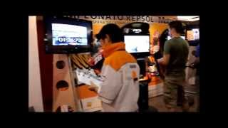 Campeonato Repsol Fnac Summer Videogame Party