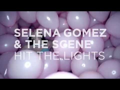 Hit The Lights - Selena Gomez & The Scene Official Music Video Teaser #2