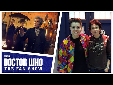 Doctor Who: The Fan Show – The Aftershow Ep 12