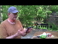 Showing and shooting a classic Browning Hi-Power, 1968 vintage. Thanks again to ASP in Joelton, Tn. (Academy of Self Protection). http://academyofselfprotect...
