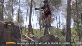 World BikeTrial Championship 2015 Òdena, Catalunya