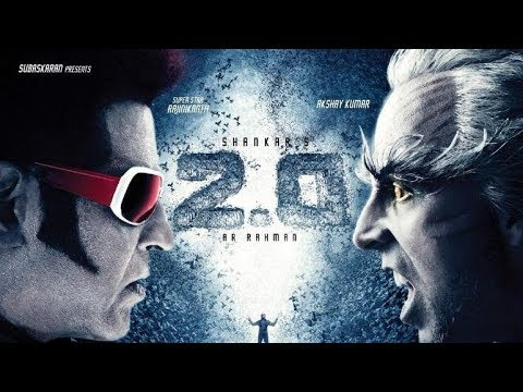 How to download Robo 2.0 in HD in HINDI - Latest Rajnikanth Bollywood Movie in HINDI 2018