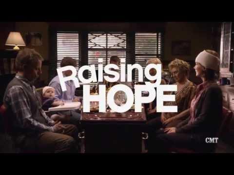Raising Hope Marathon - Sunday 2/1c on CMT - Sneak 1