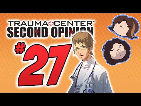 second - Don't you think I've thought of that one before!?! Game Grumps are: Egoraptor: http://www.YouTube.com/Egoraptor Danny: http://www.YouTube.com/NinjaSexParty Game Grumps on Facebook: https://w...