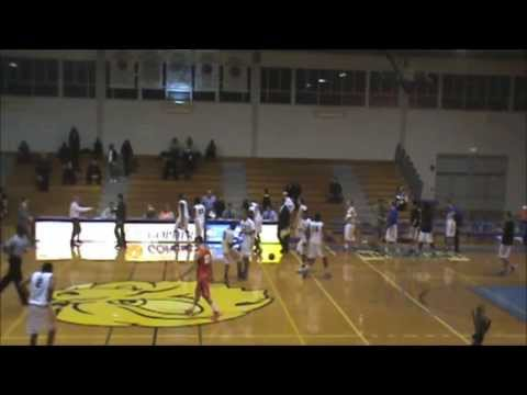 Goucher Edges Susquehanna in Double-OT Thriller - 2/5/14