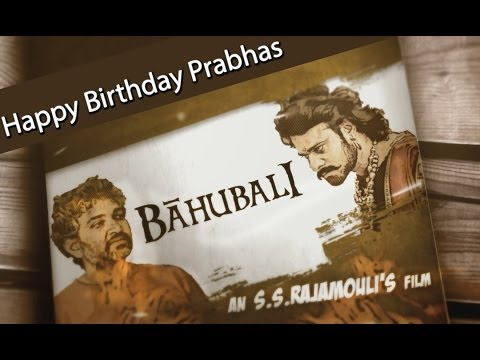 Videos Trailers Making of Baahubali
