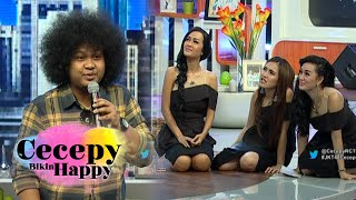 Video Stand Up Comedy Babe Cabita Tentang Cecepy [Cecepy] [9 Maret 2016] MP3, 3GP, MP4, WEBM, AVI, FLV Desember 2017