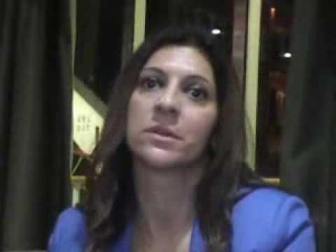 Sandra Muller - Pullmantur