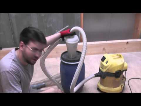 Как сделать тонкую насадку на пылесос