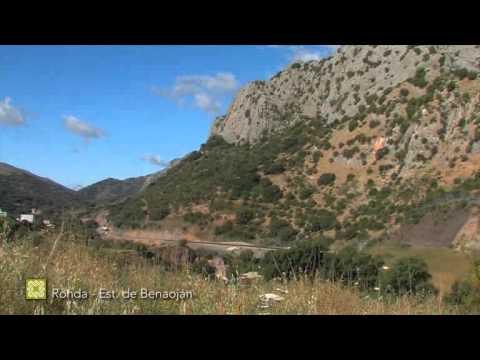 Gran Senda de Málaga - Etapa: Ronda - Estación de Benaoján