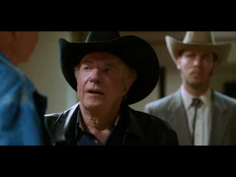 JL Ranch Trailer