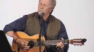 Guitarist <b>Chris Hillman</b> At The Library Of Congress