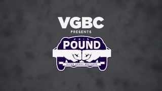 [Trailer] Pound 2016 – April 2-3, 2016 – Tysons Corner, VA