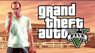 GTA 5 On PC + PS4 News!!