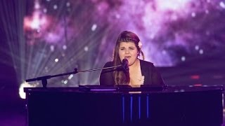 Tiziana Gulino - A Thousand Years - Live-Show 1 - The Voice of Switzerland 2014