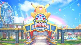 【公式】「ポケモンバーチャルフェスト」プロモーション映像 by Pokemon Japan