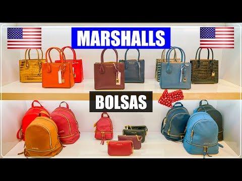 MARSHALLS vende KATE SPADE e MICHAEL KORS? COMPRAS de BOLSAS com DICAS e PREÇOS na FLORIDA!