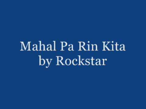 rockstar - just for listening pleasure...