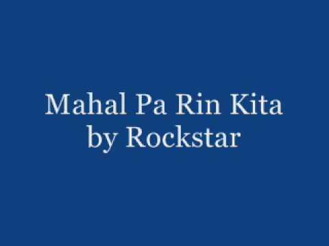 rockstar - just for listening pleasure...