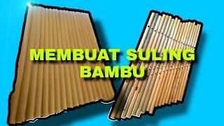 Download Video Panduan membuat suling bambu MP3 3GP MP4