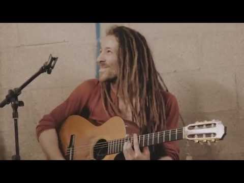 Vanupie - Rockadown - Subway Session (Feat. Lidiop)