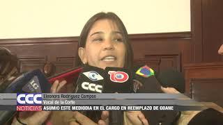 Eleonora Rodríguez Campos
