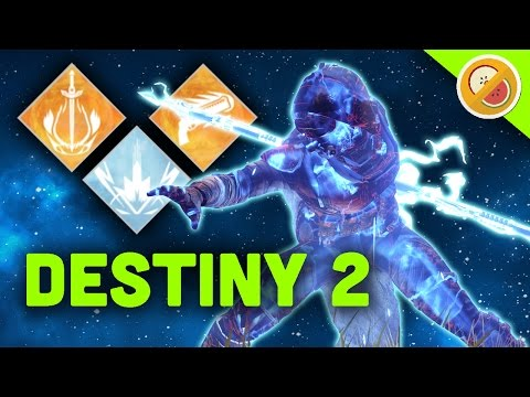 NEW DESTINY 2 SUBCLASSES!