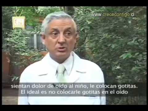 Médico de cabecera: Otitis
