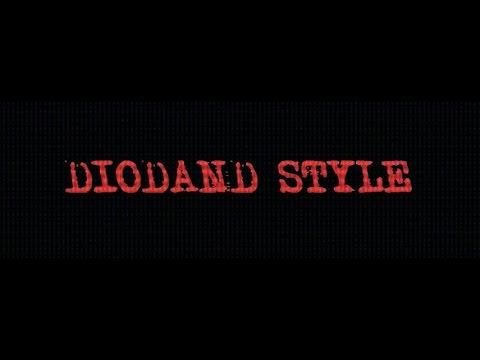 Diodand Style. ЯUSSIAИ SPETSИAZ
