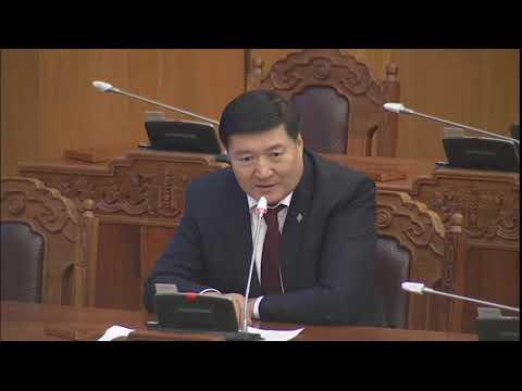 С.Чинзориг: Энэ байгууллагыг иргэдийн эрх ашгийг хамгаалдаг байгууллага болгоход анхаарах хэрэгтэй