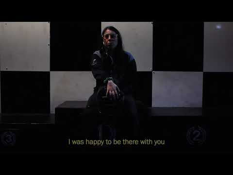 Sorcha Richardson - First Prize Bravery (Official Lyric Video)