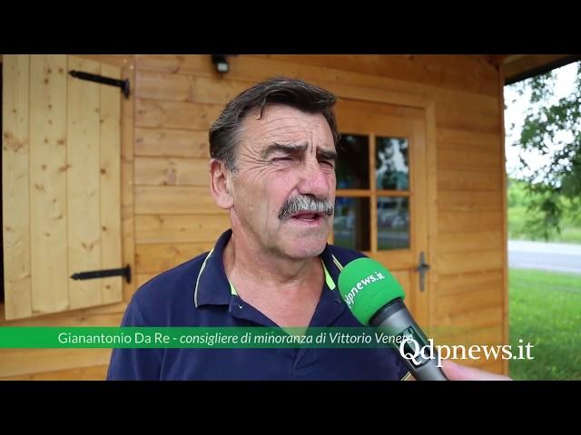 Vittorio Veneto, la maggioranza balla per piazza e Iper: le reazioni delle opposizioni