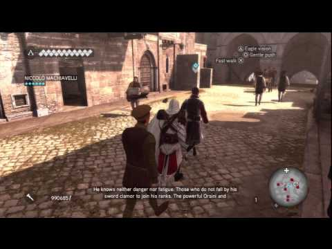 assassins creed brotherhood флаги борджиа