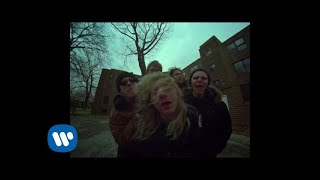 The Orwells  <b>Black Francis</b> Official Video