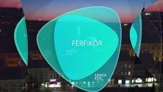 Szerda Este - Férfikör (2018.09.19.)