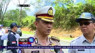 Video Polisi Gelar Olah TKP Kecelakaan Bus di Tanjakan Emen - NET12 MP3, 3GP, MP4, WEBM, AVI, FLV Agustus 2018
