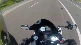 7. MY 2011 HYOSUNG GT250R